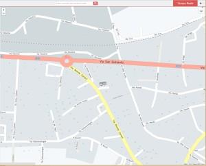 Localizzazione dei veicoli in tempo reale